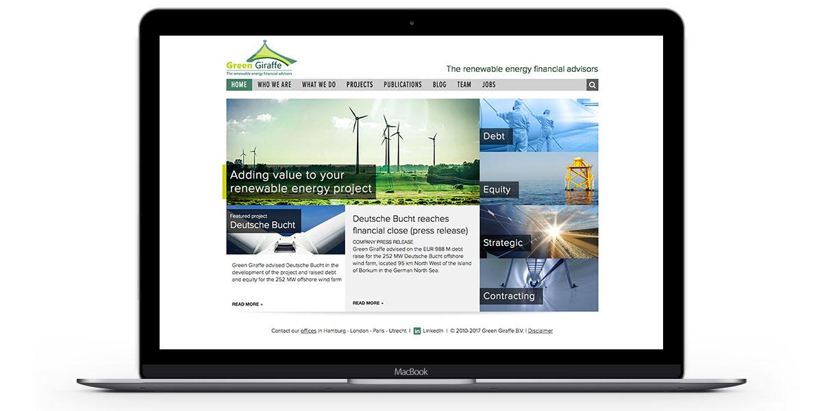 GG-website