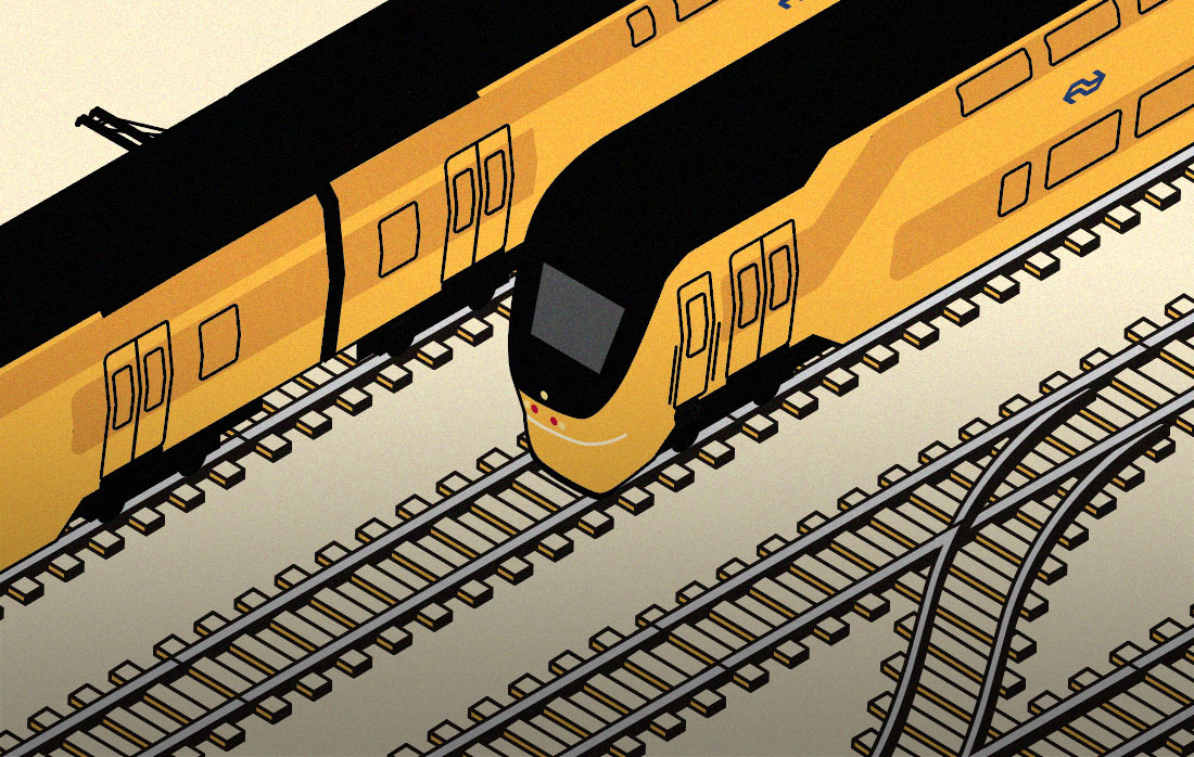 ProRail illustraties